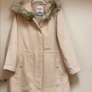 Beautiful dress coat